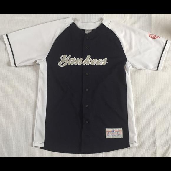 789c63b71 Genuine Merchandise Other | Derek Jeter 2 Baseballe Jersey | Poshmark